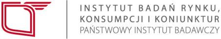 Instytut Badań Rynku, Konsumpcji i Koniunktur - Państwowy Instytut Badawczy